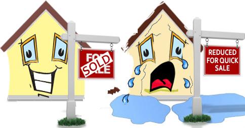 Price reduction Real Estate