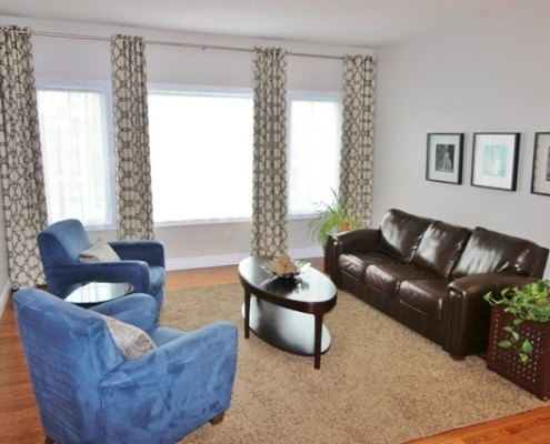Staging - Kingston Real Estate