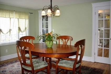 Staging - Kingston Homes for Sale