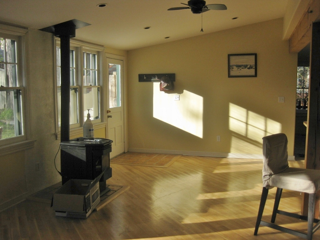 Realty Difference Staging